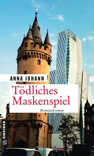 Tödliches Maskenspiel: Kriminalroman (Privatdetektivin Sabine Reichert)