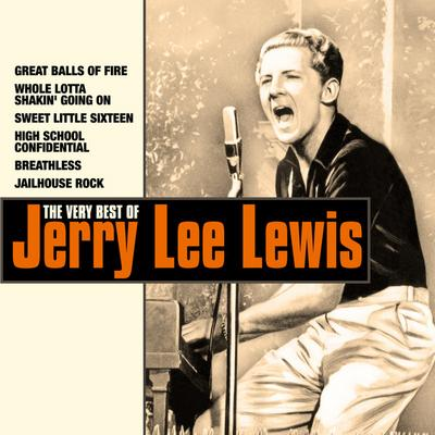 The Very Best of Jerry Lee Lewis - Laserlight Digital (Delta Music) - Audio CD, Englisch, Jerry Lee Lewis, ,