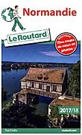 Guide du Routard Normandie 2017/2018