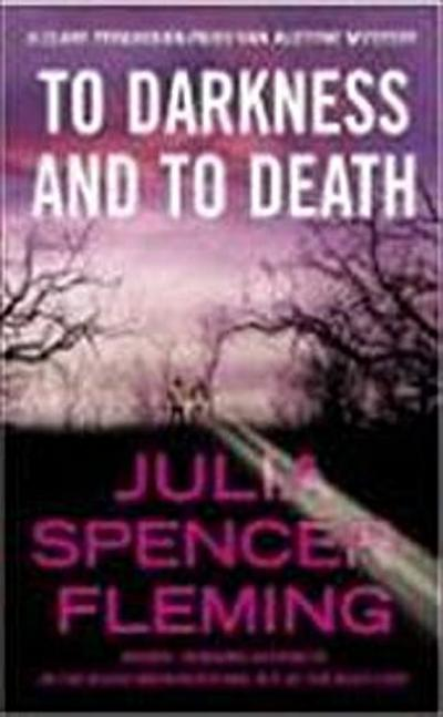 to-darkness-and-to-death-clare-fergusson-russ-van-alstyne-mysteries-, 1.76 EUR @ regalfrei-de