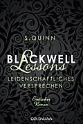 Blackwell Lessons - Leidenschaftliches Verspr ...