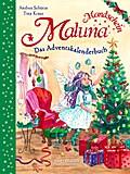 Maluna Mondschein. Das Adventskalenderbuch