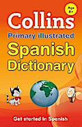 Collins Primary Illustrated Spanish Dictionar ...