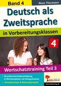 Deutsch als Zweitsprache in Vorbereitungsklas ...