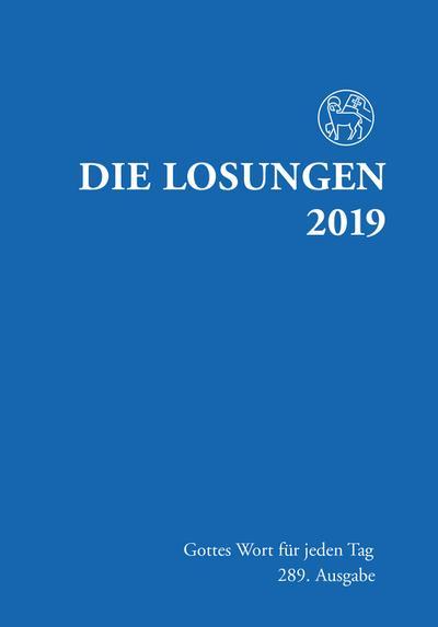 die-losungen-2019-deutschland-losungen-2019-normalausgabe