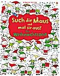 Such die Maus und mal sie aus! Zur Weihnachts ...
