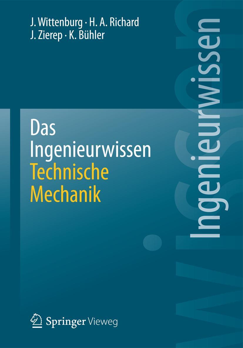 Das-Ingenieurwissen-Technische-Mechanik-Jens-Wittenburg