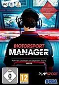 Motorsport Manager. Für Windows 7/8/10 (64-Bit)/MAC/Linux