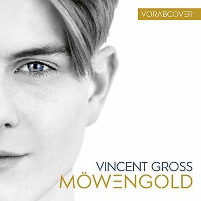 Möwengold - Ariola (Sony Music) - Audio CD, Deutsch, Vincent Gross, ,