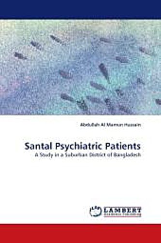 Santal-Psychiatric-Patients-Abdullah-Al-Mamun-Hussain-9783843360876