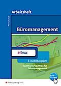 Büromanagement 2. Ausbildungsjahr. Arbeitsheft