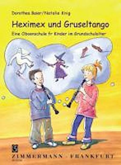 Heximex und Gruseltango