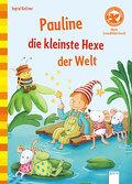 Der Bücherbär: Mein LeseBilderbuch: Pauline,  ...