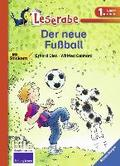 Der neue Fußball (Leserabe - 1. Lesestufe)