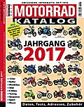Motorrad-Katalog 2017