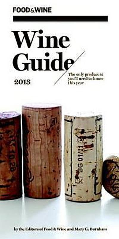food-wine-wine-guide-2013