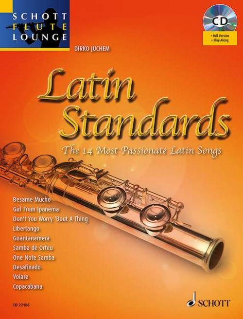 Latin Standards ~  ~  9783795749682