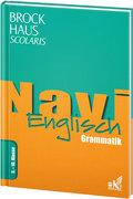 Brockhaus Scolaris Navi Englisch 5. - 10. Klasse: Grammatik