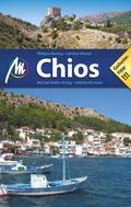 Chios: Reiseführer mit vielen praktischen Tip ...