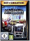 Cityconomy, CD-ROM