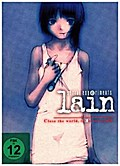 Serial Experiments Lain - Gesamtausgabe - DVD Collector's Edition (3 DVDs)