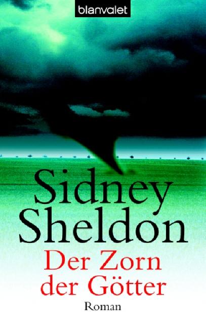 NEU Der Zorn der Götter Sidney Sheldon 366347