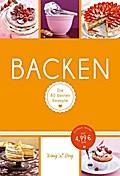 Backen; Die 80 besten Rezepte für Kuchen, Tor ...
