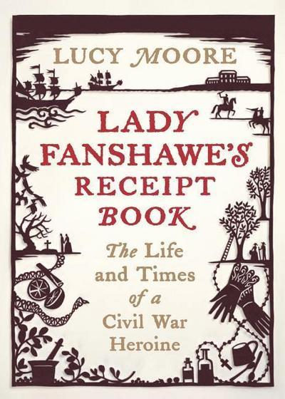 lady-fanshawe-s-receipt-book