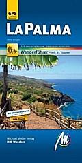 La Palma MM-Wandern: Wanderführer mit GPS-kar ...