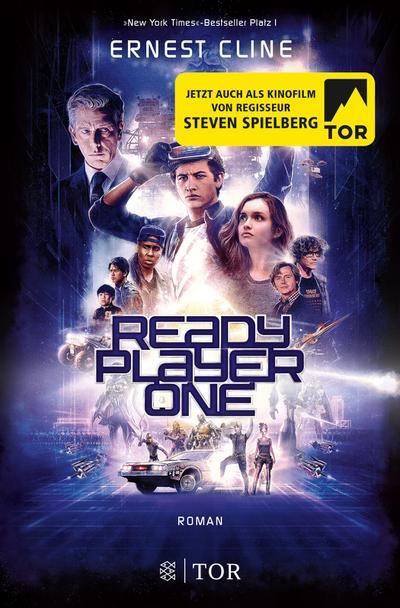 ready-player-one-filmausgabe, 3.84 EUR @ regalfrei-de