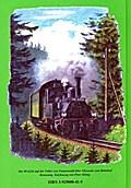 Aus der Geschichte der Kleinbahn Rennsteig-Frauenwald 1913-1965