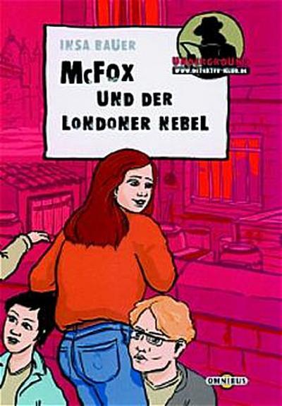 mcfox-und-der-londoner-nebel, 2.26 EUR @ regalfrei-de