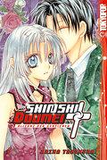 Shinshi Doumei Cross 09