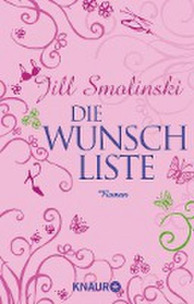 die-wunschliste-roman
