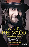 Play on: Fleetwood Mac und ich. Die Autobiogr ...