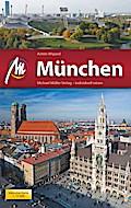 München MM-City: Reiseführer mit vielen prakt ...