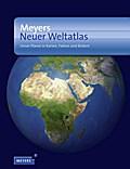 Meyers Neuer Weltatlas: Unser Planet in Karte ...