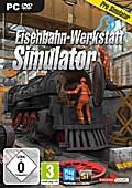 Eisenbahn-Werkstatt Simulator. Für  Windows 7/8/10