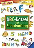 Spiel & Spaß - Rätselmagazin: ABC-Rätsel zum  ...