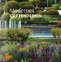 Modernes Gartendesign