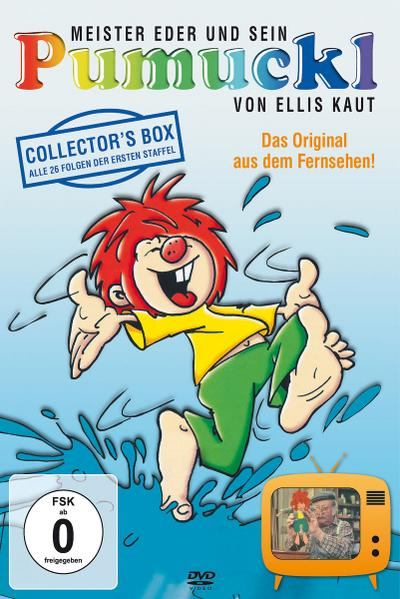 Meister Eder und sein Pumuckl - Staffel 1