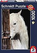Pferdeschönheit (Puzzle)