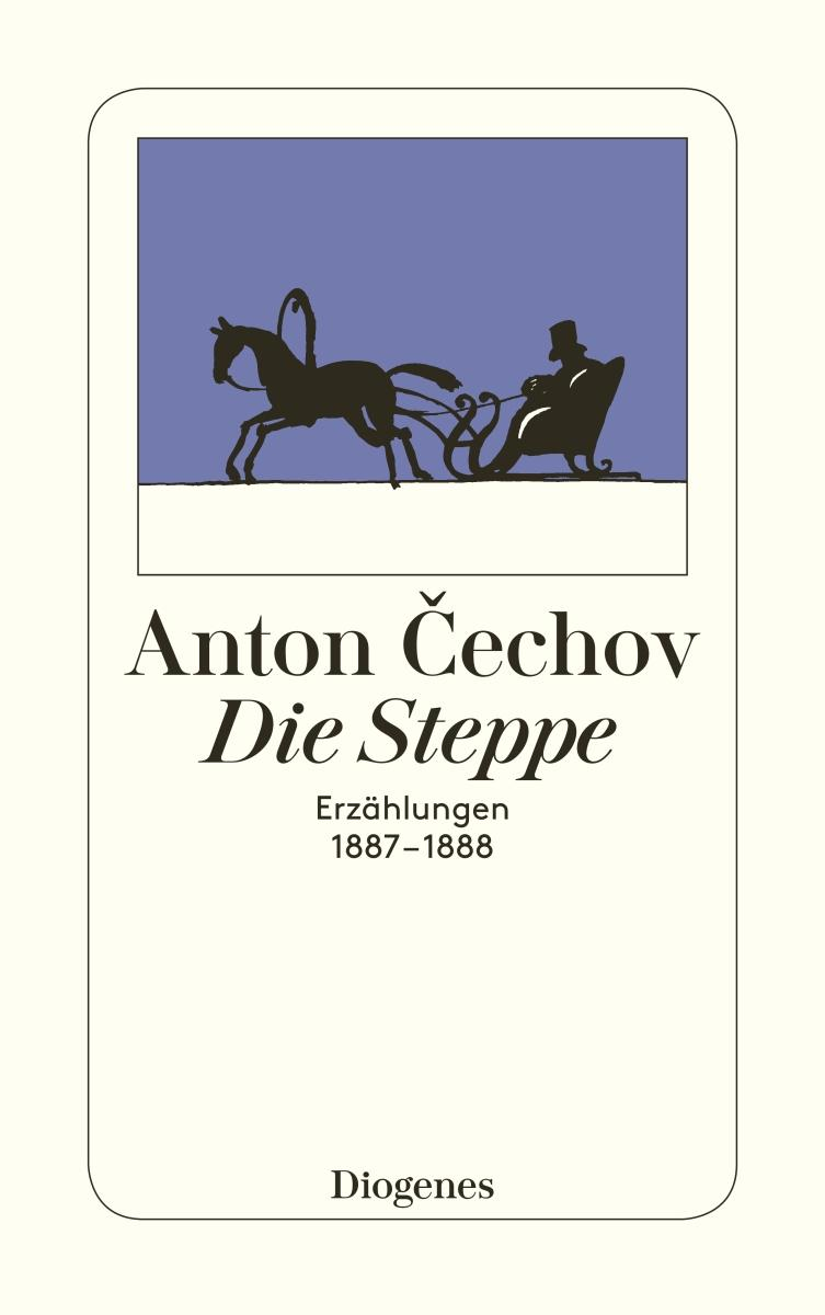 Die-Steppe-Anton-Cechov