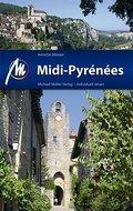Midi-Pyrénées: Reisehandbuch mit vielen prakt ...