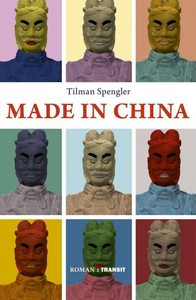 Made in China: Roman