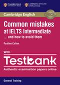 Common Mistakes at IELTS intermediate...and h ...