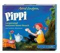 Pippi Langstrumpf bekommt feinen Besuch und a ...