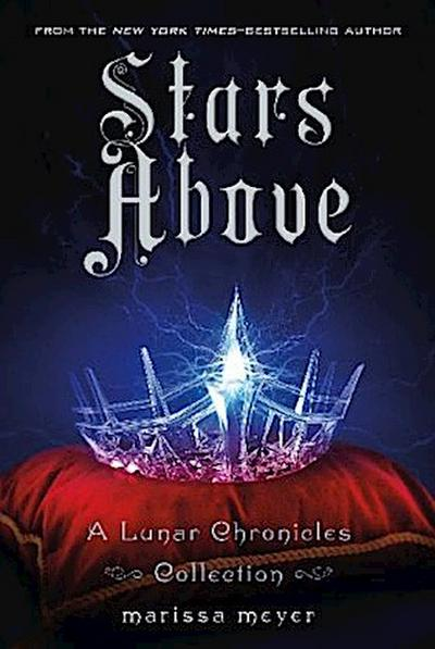stars-above-a-lunar-chronicles-collection