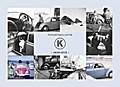 Postkartenkollektion K: 'Unser Käfer'