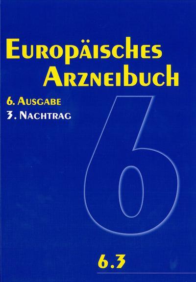 europaisches-arzneibuch-6-ausgabe-3-nachtrag-ph-eur-6-3-